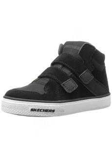 Skechers Kids Boys' Brixor-City Kickz Sneaker