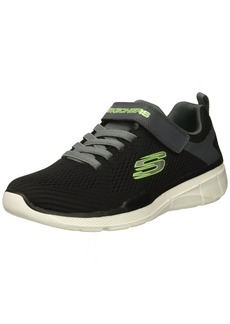 Skechers Kids Boys' Equalizer 3.0-Final Match Sneaker  13.5 Medium US Little
