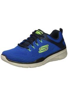 Skechers Kids Boys' Equalizer 3.0 Sneaker  6 Medium US Big