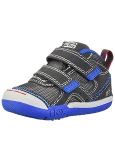 Skechers Kids Boys' Flex Play-MID Dash Sneaker  12 Medium US Little Kid