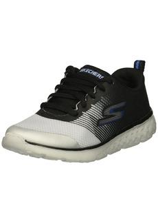 Skechers Kids Boys' GO Run 400-FAST PACE Sneaker  2.5 Medium US Little