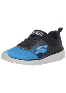 Skechers Kids Boys' GO Run 400-KROTO Sneaker  4 Medium US Big