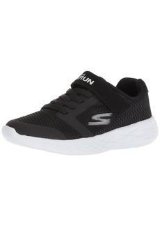 Skechers Kids Boys' GO Run 600-ROXLO Sneaker  12 Medium US Little