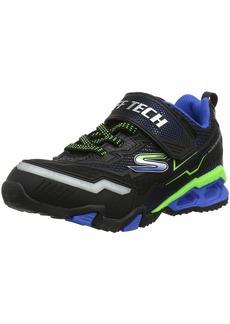 Skechers Kids Boys' Hydro Lights Sneaker  13.5 Medium US Little
