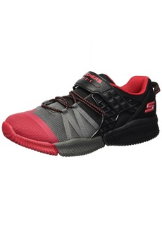 Skechers Kids Boys' ISO-Flex Sneaker  10.5 Medium US Little