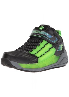 Skechers Kids Boys' Light Storm Sneaker  1 Medium US Little