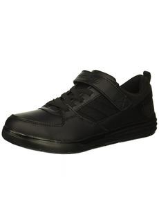 Skechers Kids Boys' Maddox-City Shifter Sneaker Black 2 Medium US Little