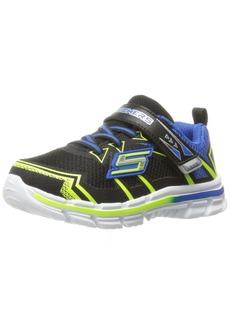 Skechers Kids Boys' Nitrate-95358N Sneaker