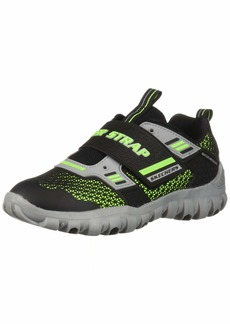 Skechers Kids Boys' Pulverizer Sneaker  10.5 Medium US Little