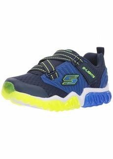 Skechers Kids Boys' Rapid Flash-Uproar Sneaker  13.5 Medium US Little