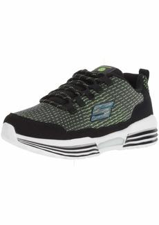 Skechers Kids Boys' S Lights-Luminators Sneaker  6 Medium US Big