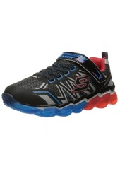 Skechers Kids Boys' Skech Air-Turbo Elite Running Shoe