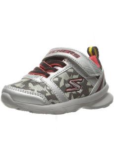 Skechers Kids Boys' Skech-Stepz Sneaker