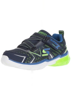 Skechers Kids Boys' THERMOFLUX Sneaker  4 Medium US Big
