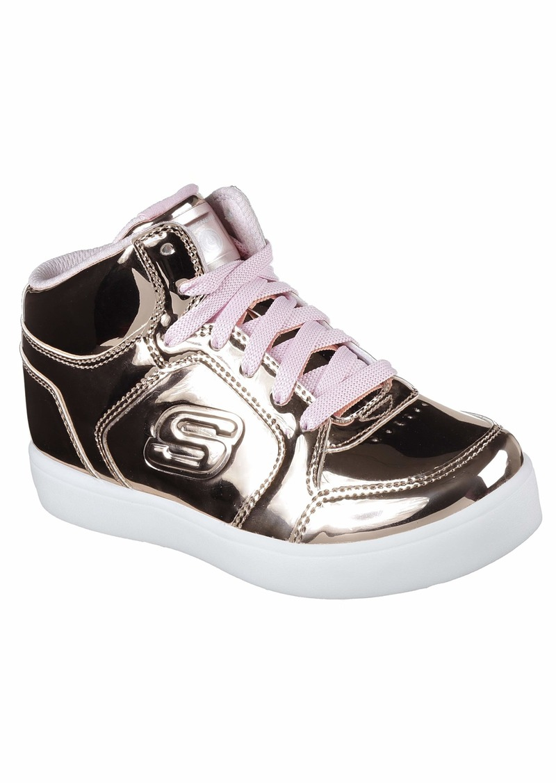 e967b6b26bbd Skechers Skechers Kids Energy Lights-Dance-N-Dazzle Sneaker