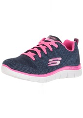 Skechers Kids Girls' Skech Appeal 2.0-High Energy Sneaker