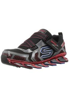 Skechers Kids Mega Blade 2.0 Chrome Z Sneaker (Little Kid/Big Kid)