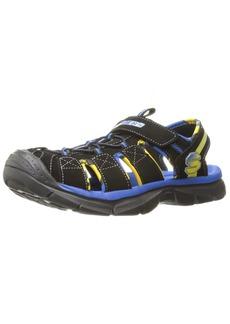 Skechers Kids Relix 92187N Lightweight Sandal (Toddler)