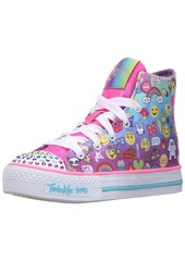Skechers Kids Shuffles - Chat Time Sneaker (Little Kid)