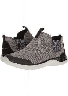 SKECHERS Knit Chelsea Slip-On Bootie