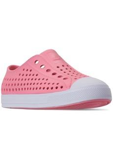 Skechers Little Girls' Guzman 2.0 - Splash Brights Casual Sneakers from Finish Line