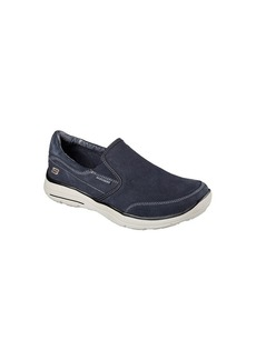 "Skechers® Men's ""Adamant"" Casual Slip-On Shoes"