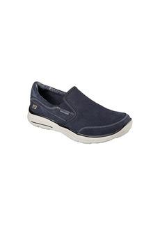 "Skechers® Men's ""Adamant"" Casual Slip-On Shoes"