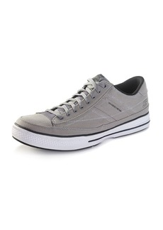 "Skechers® Men's Arcade ""Chat Memory"" Sneakers - Gray"