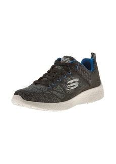 "Skechers® Men's ""Burst - Deal Closer"" Athletic Shoes"