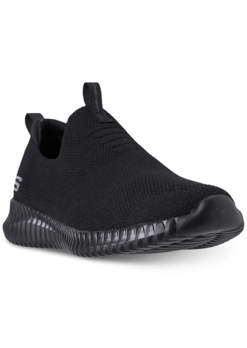 Skechers Men's Elite Flex Slip-On Casual Sneakers from Finish Line