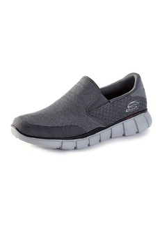 "Skechers® Men's ""Equalizer 2.0"" Slip-On Walking Shoes"