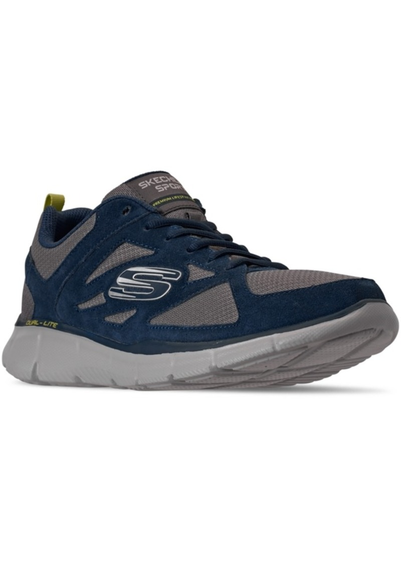 Skechers Men's Equalizer Ezdez Training Sneakers from Finish Line