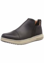 Skechers Men's FOLTEN-OREGO Chelsea Boot  9.5 Medium US