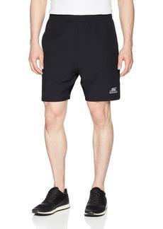 """Skechers Men's Go DRI 10K 7"""" Running Workout Athletic Short"""