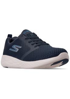 Skechers Men's GoRun 600 Circulate Training Sneakers from Finish Line