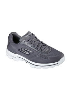 "Skechers® Men's GOwalk 3 ""Reaction"" Athletic Shoes"