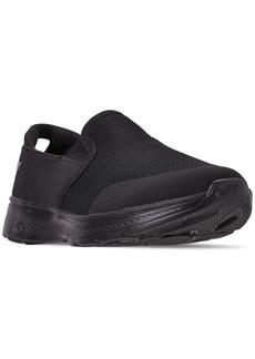 Skechers Men's GOwalk 4 - Contain Walking Sneakers from Finish Line