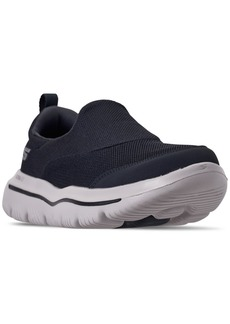 Skechers Men's GoWalk Evolution Ultra - Rapids Slip-On Walking Sneakers from Finish Line