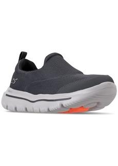 Skechers Men's GOwalk Evolution Ultra - Rapids Walking Sneakers from Finish Line