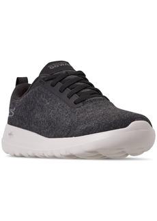 Skechers Men's GOwalk Max - Achieve Walking Sneakers from Finish Line