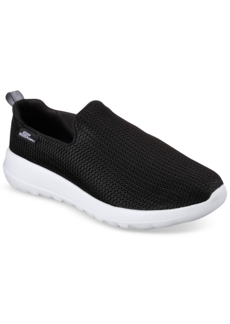 Skechers Men's GOwalk Max Walking Sneakers from Finish Line
