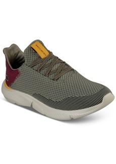 Skechers Men's Ingram Taison Slip-On Athletic Casual Sneakers from Finish Line