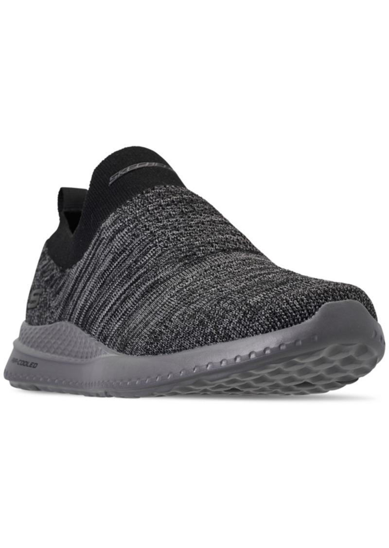 Skechers Men's Matter - Graftel Slip-On Athletic Walking Sneakers from Finish Line