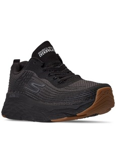 Skechers Men's Max Cushioning Elite Running and Walking Sneakers from Finish Line