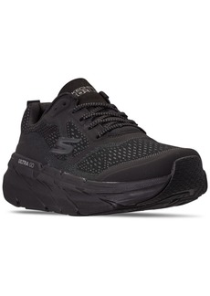 Skechers Men's Max Cushioning Premier Running and Walking Sneakers from Finish Line
