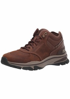 Skechers USA Men's Ralcon - Torado Boot Brown