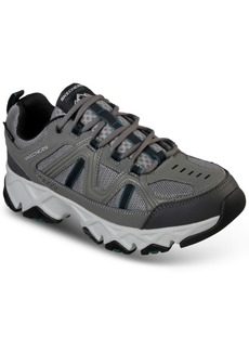 Skechers Men's Relaxed-Fit Crossbar Trail Training Sneakers from Finish Line