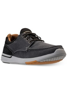 Skechers Men's Relaxed Fit: Elent - Mosen Casual Sneakers from Finish Line