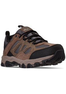 Skechers Men's Relaxed Fit Enago Trail Sneakers from Finish Line
