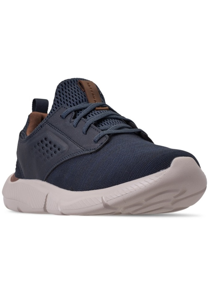 Skechers Men's Relaxed Fit: Ingram - Marner Slip-On Casual Sneakers from Finish Line